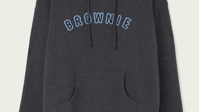 A nova coleção de 'gymwear' da Brownie é perfeita para todas as ocasiões