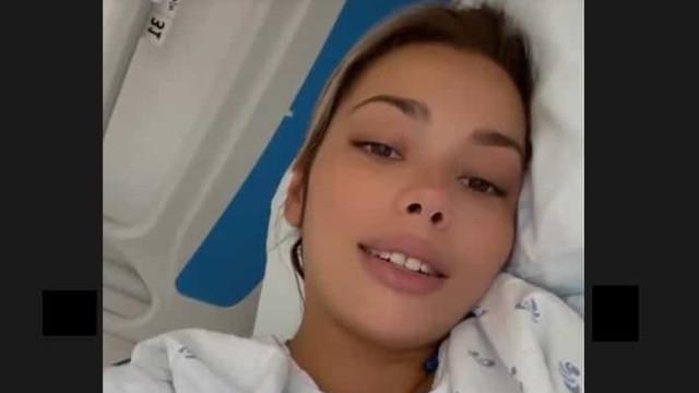 Internada, Margarida Aranha faz atualização sobre o seu estado de saúde