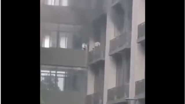 Explosão em universidade na China faz dois mortos