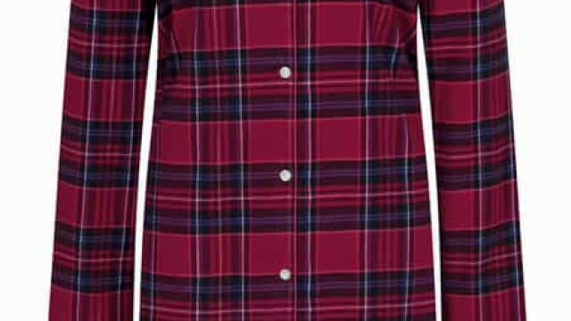 Triumph: Elegância na nova linha de 'homewear'