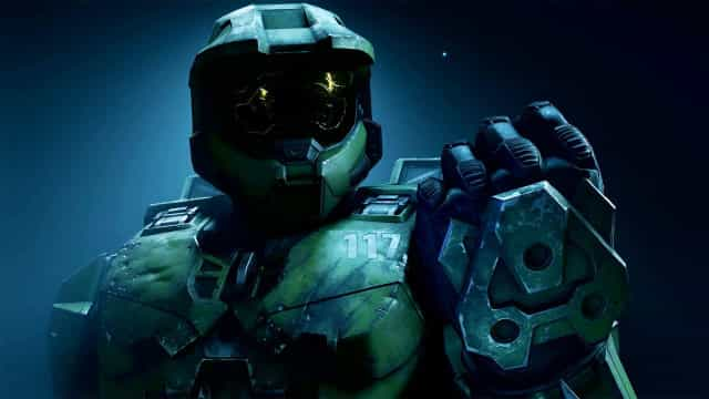 Jogadores terão mais liberdade no novo 'Halo'. Eis o mais recente trailer
