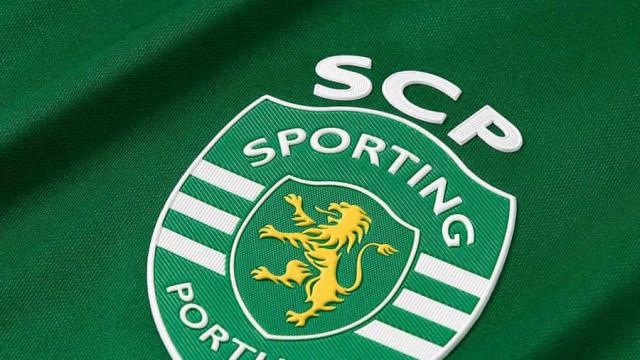 Sporting apresenta nova camisola Stromp: Eis todos os detalhes