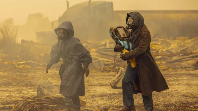 Sobrevivência mais perigosa na nova temporada de 'Fear the Walking Dead'