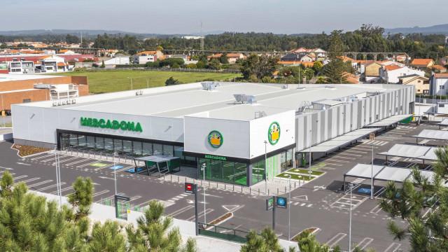Mercadona abriu mais uma loja (e prevê inaugurar mais três em 2021)