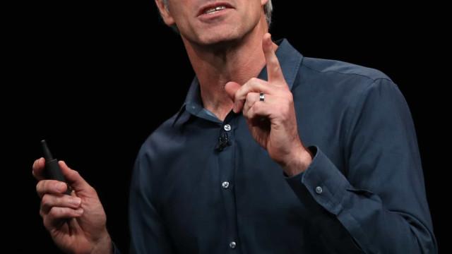 Web Summit. Executivo da Apple está a caminho de Lisboa