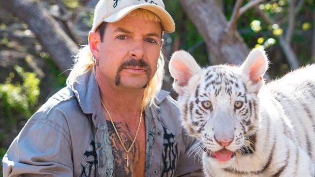 'Tiger King' está de volta. Veja o trailer da nova temporada