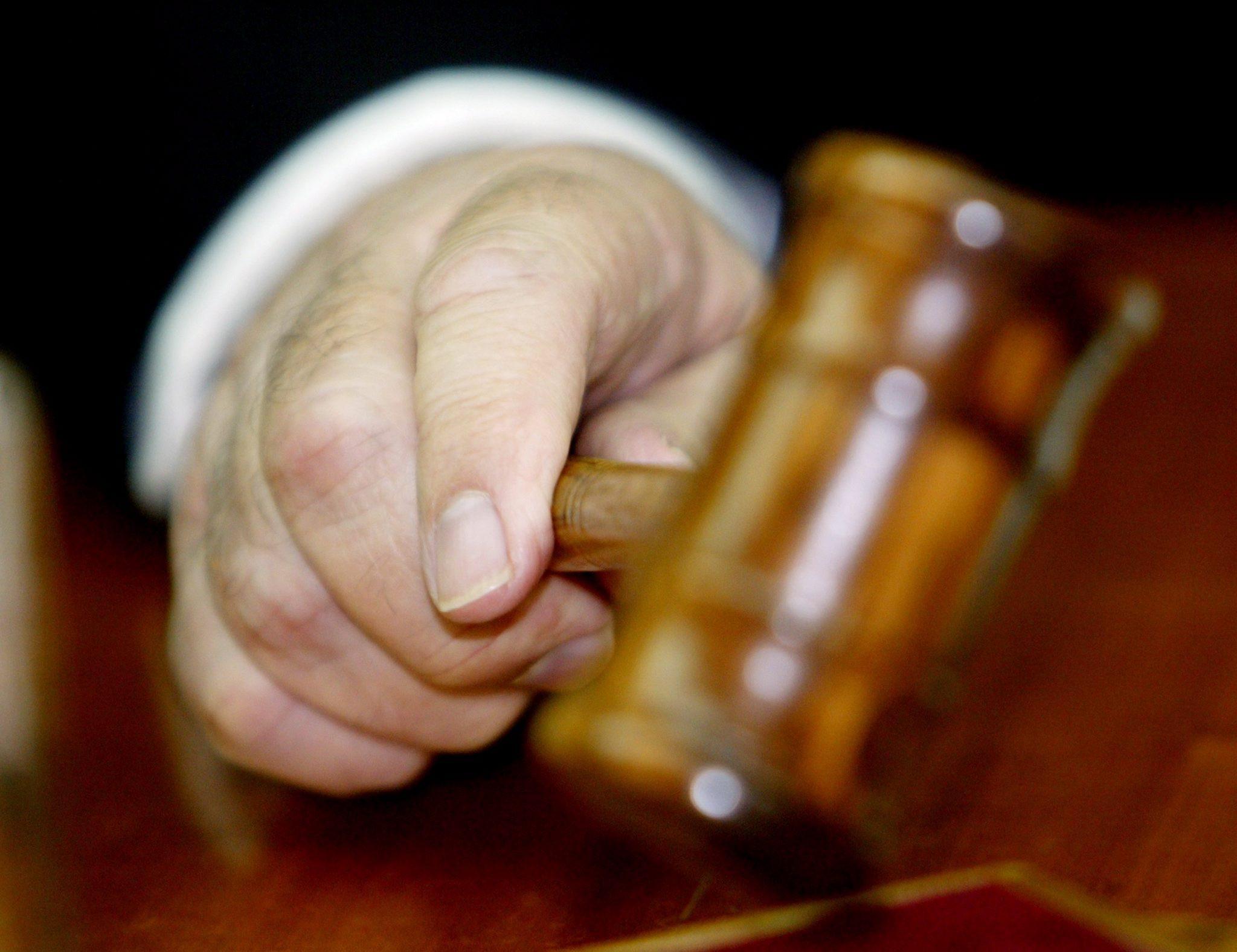 E-toupeira: Arguido Júlio Loureiro acredita que não vai a julgamento