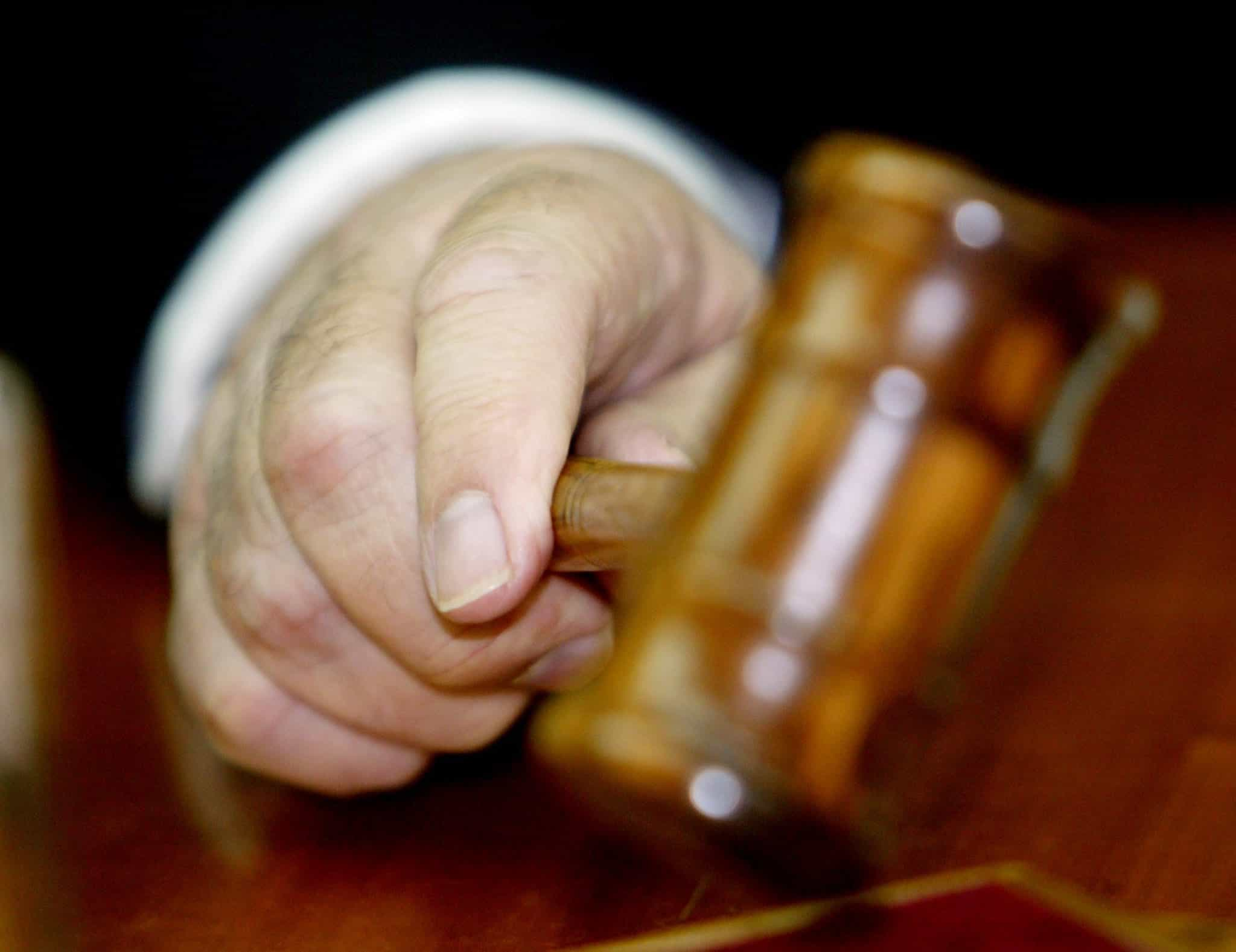Expressões do juiz Neto Moura constituem infração disciplinar