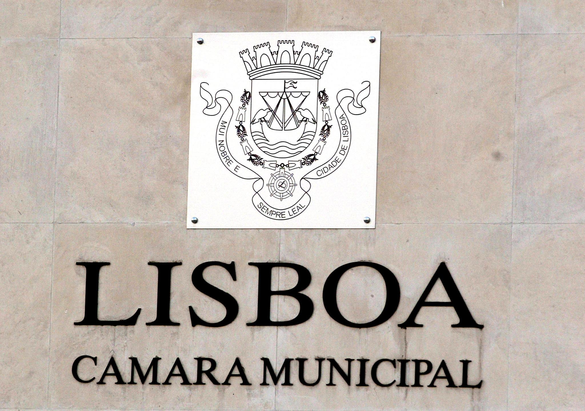 Câmara de Lisboa reduz passivo em 162 milhões em 2018 para 904 milhões