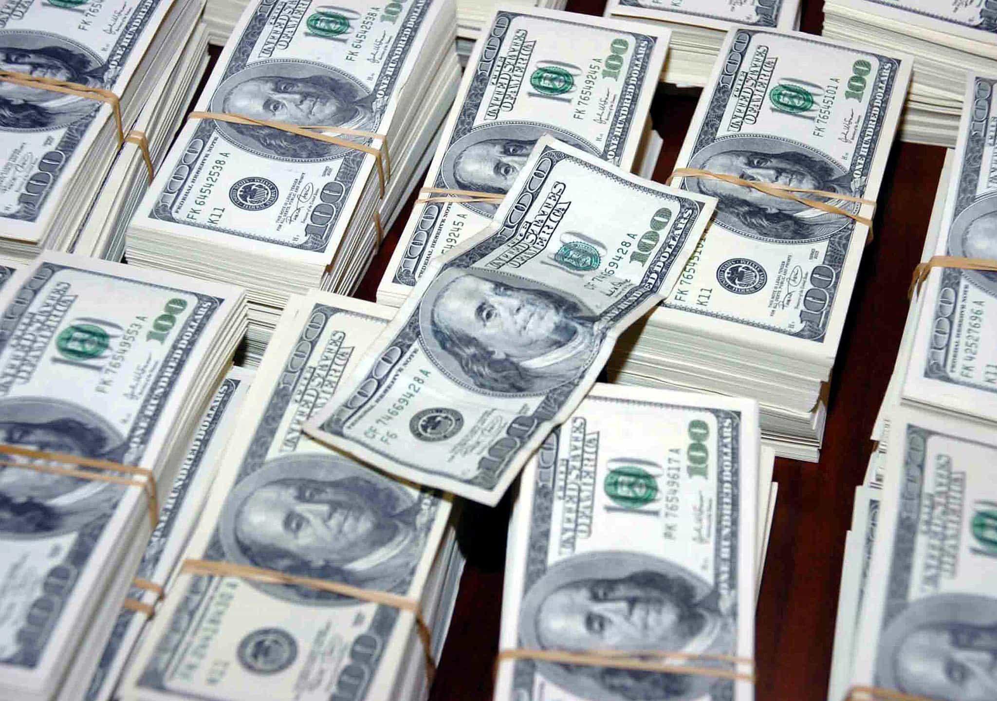 China dá 300 milhões à Corporação Financeira de África para investimentos