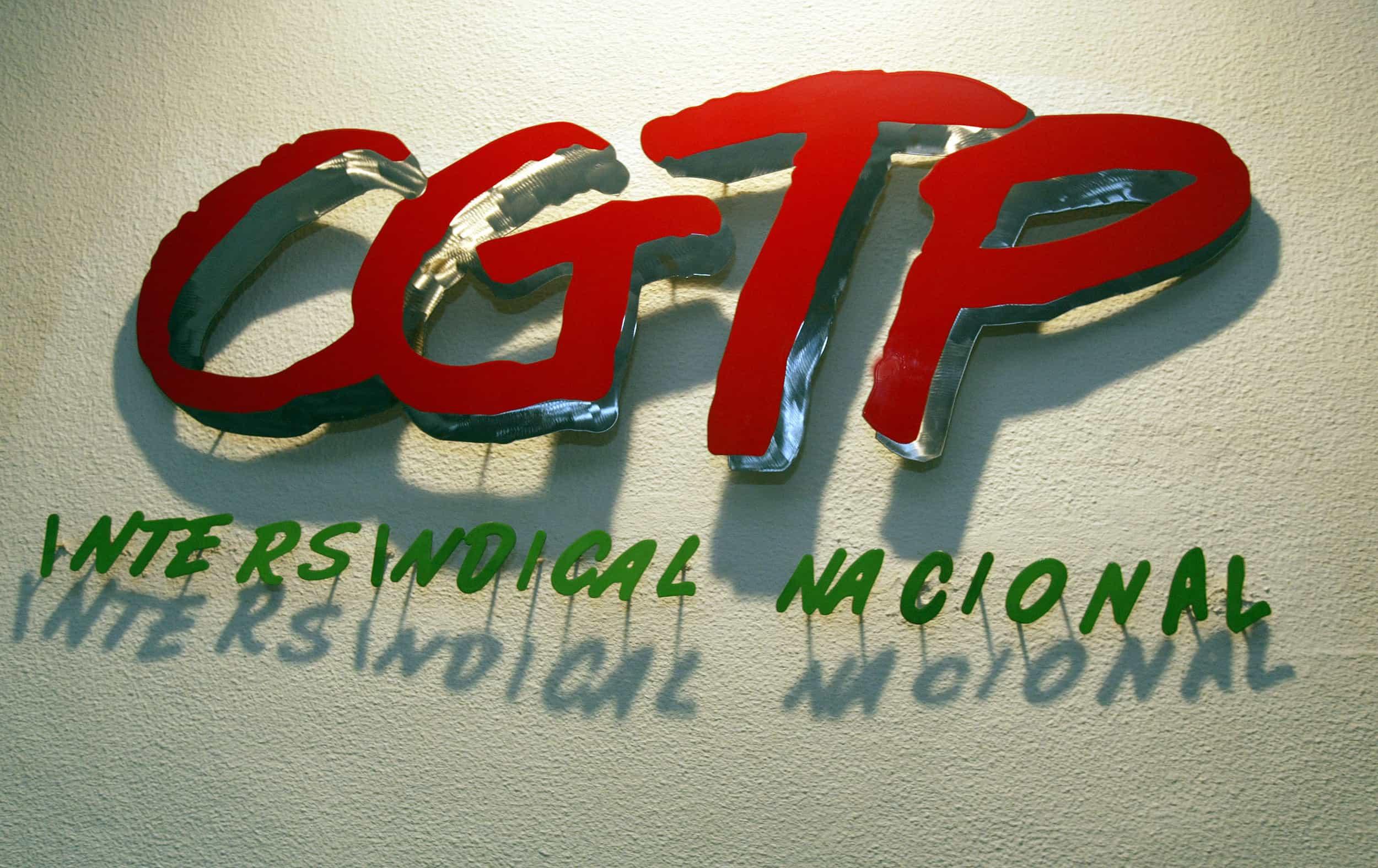 CGTP intensifica luta e quer aumento salarial não inferior a 40 euros