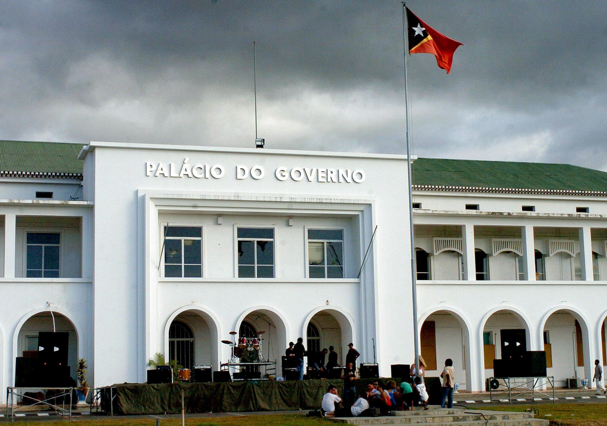 Governo timorense aprova compra no consórcio do Greater Sunrise