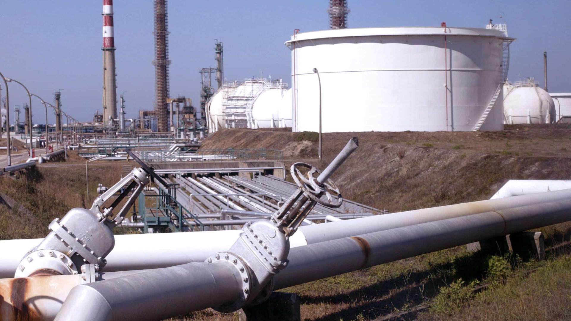 Cotação do barril Brent sobe 0,95% para 69,20 dólares