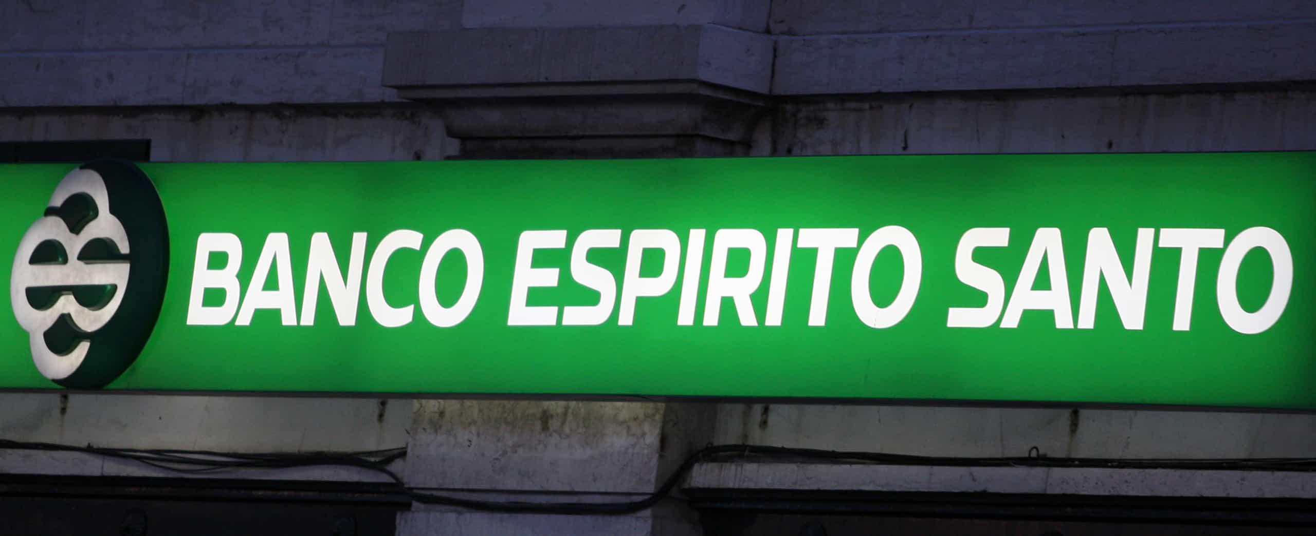 Comissão liquidatária do BES recebeu cerca de 34 mil reclamações