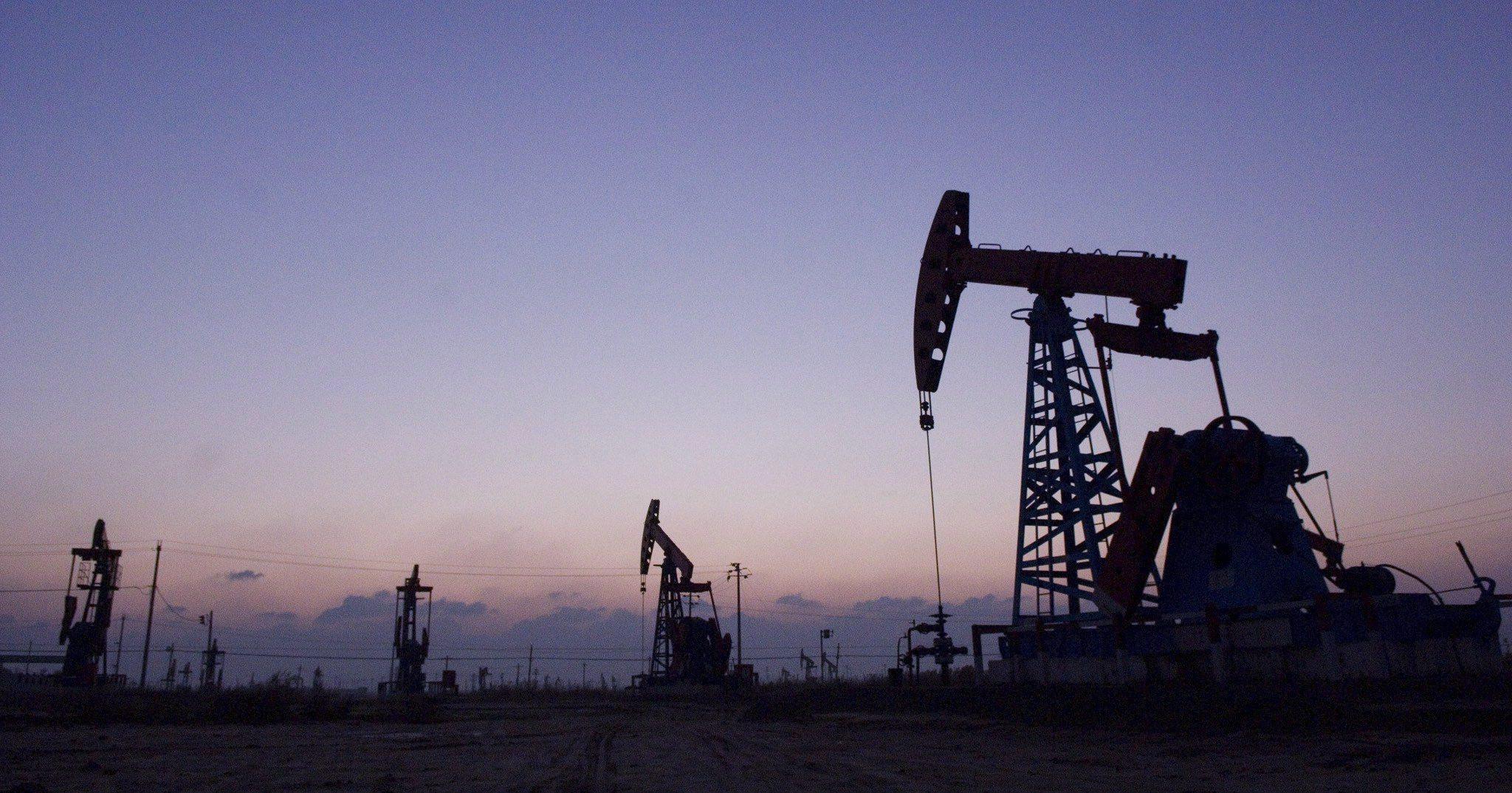 Angola produziu menos de 88 mil barris de petróleo por dia em junho