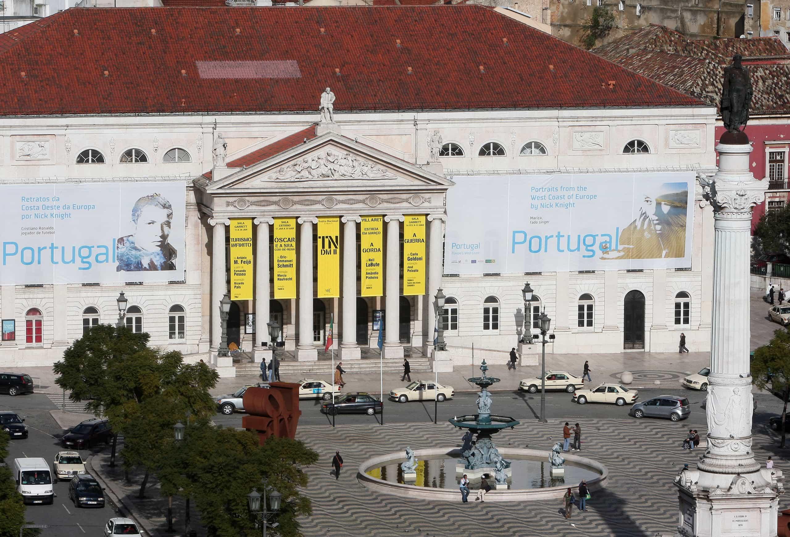 'A Letra Escarlate' por encenadora espanhola no Teatro D. Maria II
