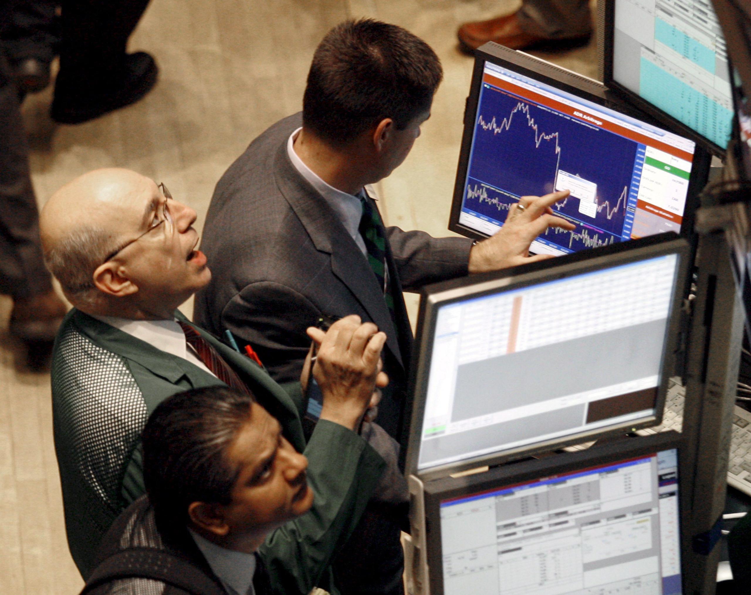 Bolsa de Nova Iorque encerra em baixa com Dow Jones a recuar 0,09%