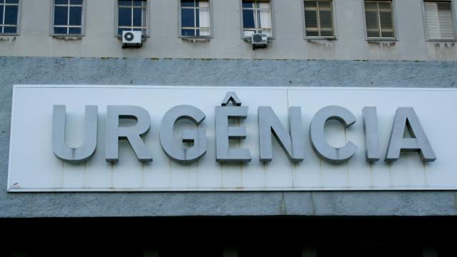 Mais de duas dezenas de hospitais com adesão à greve entre 75 e 100%
