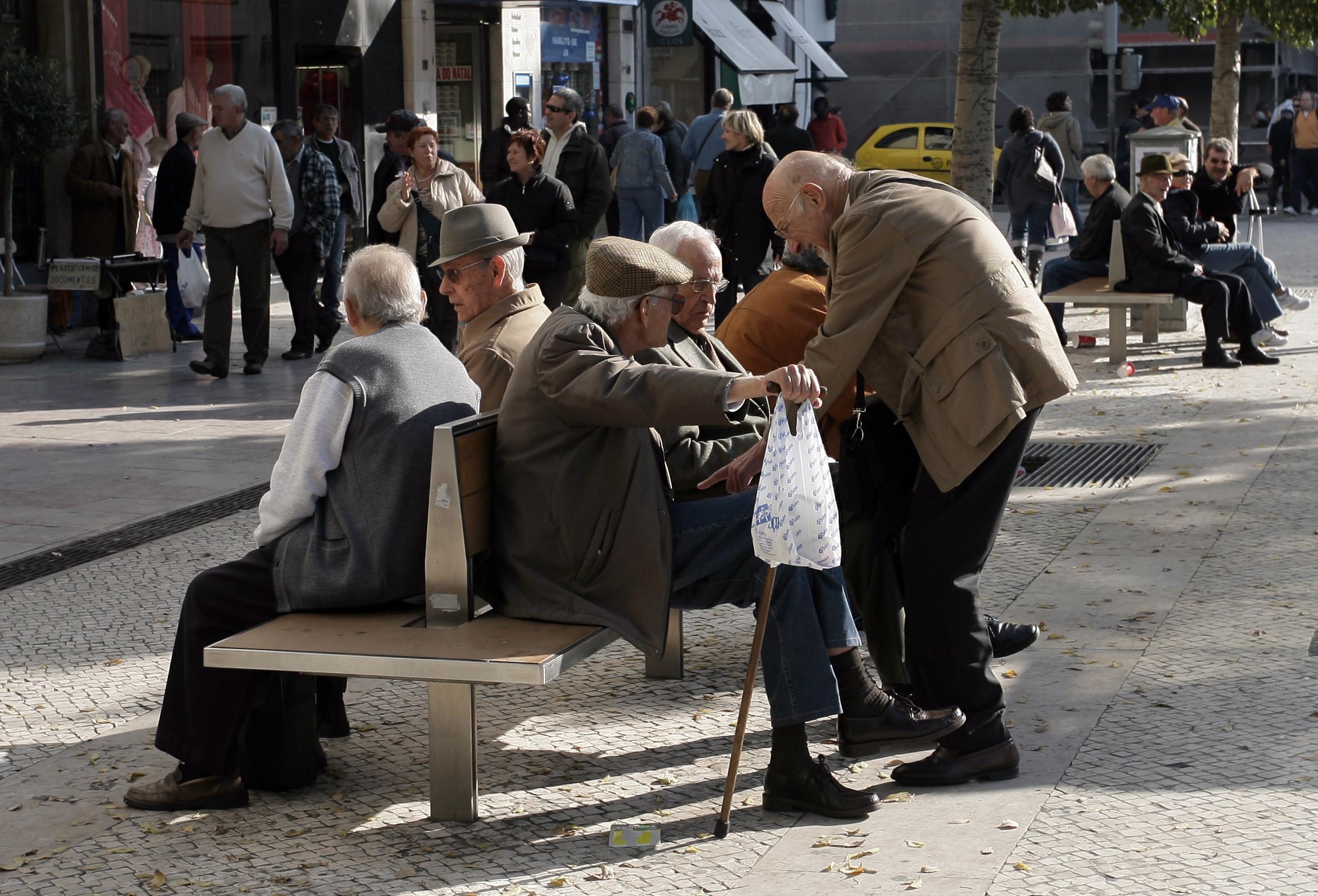 Governo aprovou hoje aumento extraordinário e novas regras das pensões