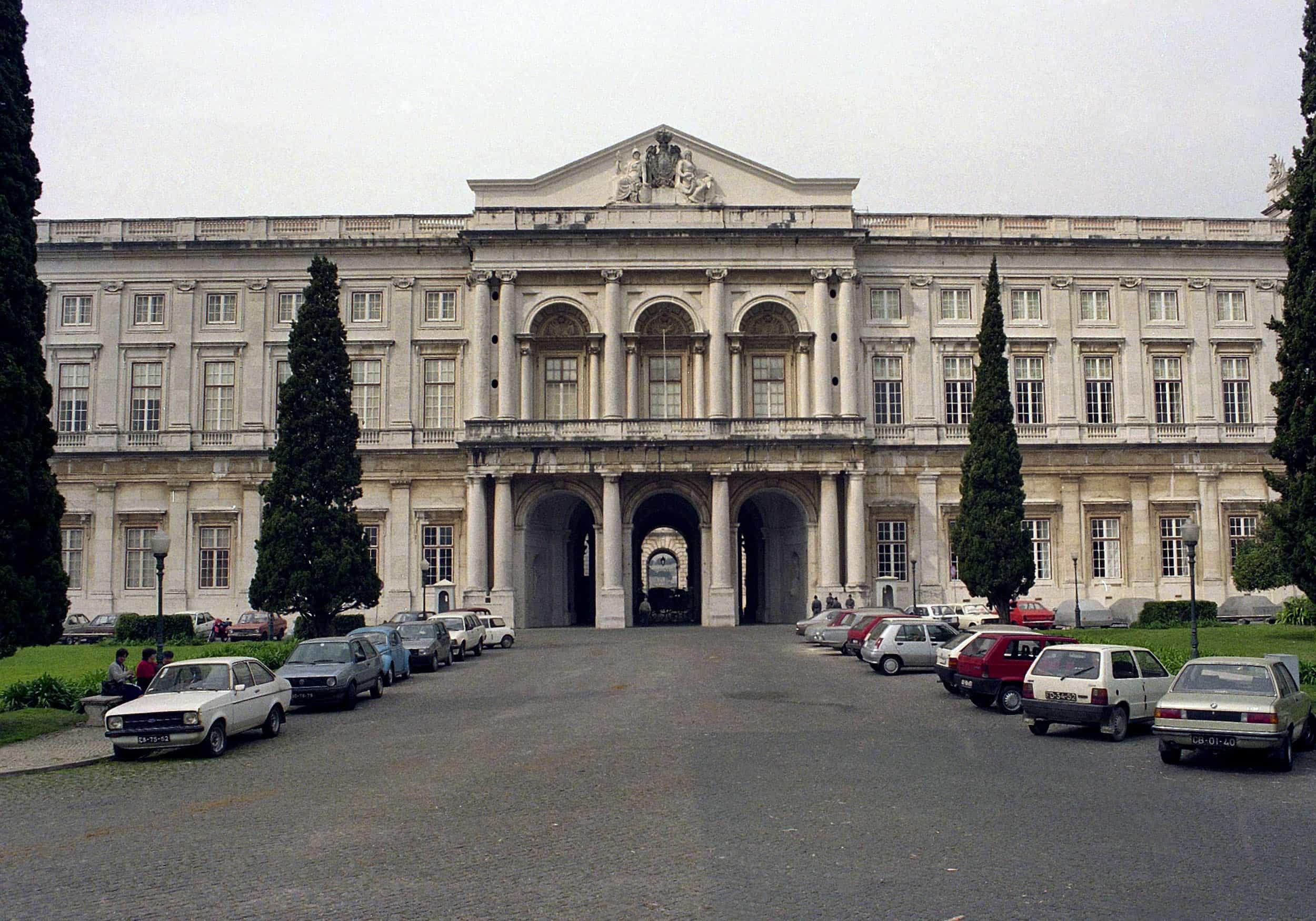 Museus, palácios e monumentos tutelados pelo Estado encerram dias 24 e 31