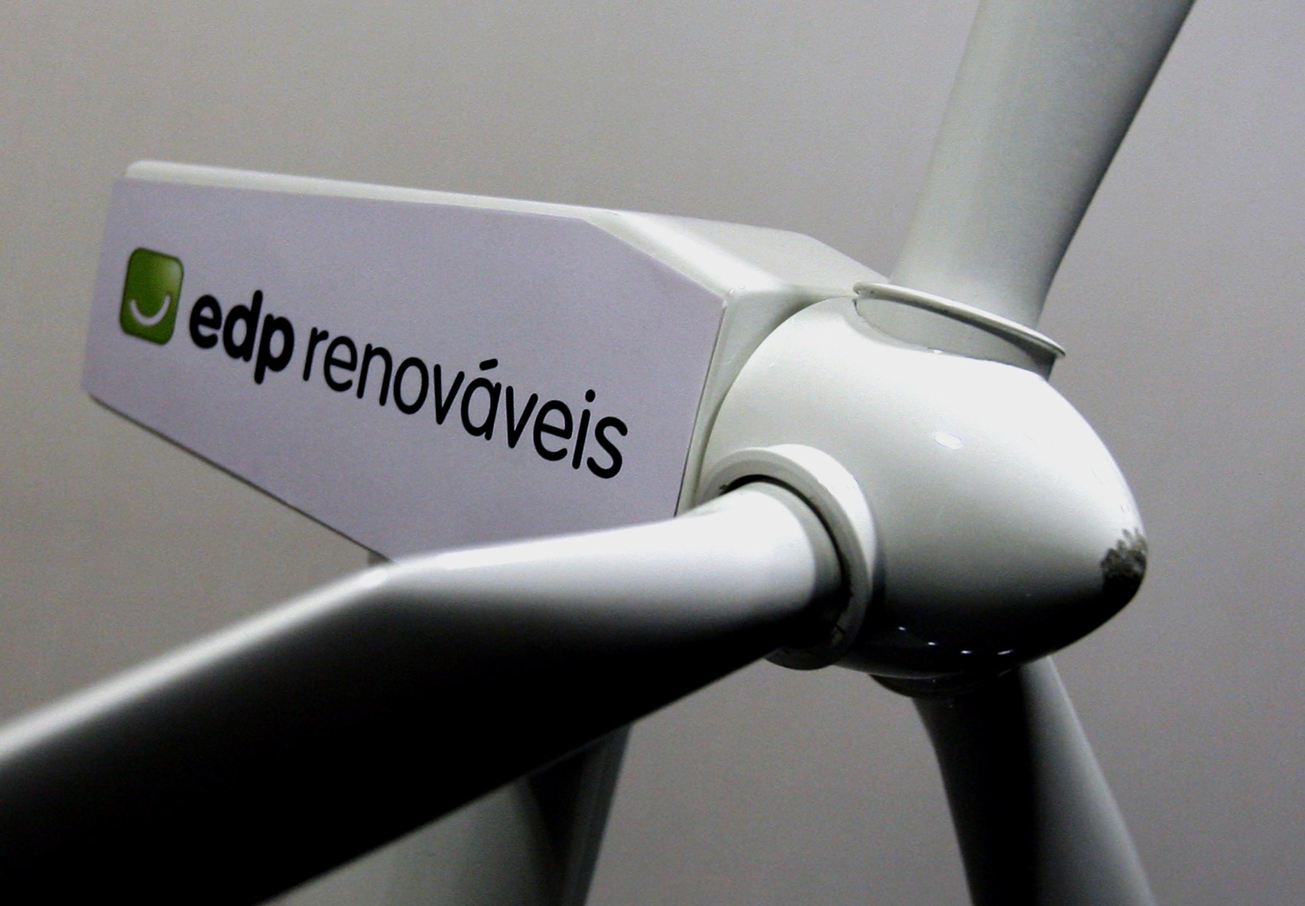 Fundo do grupo Blackstone quer comprar EDP Renováveis