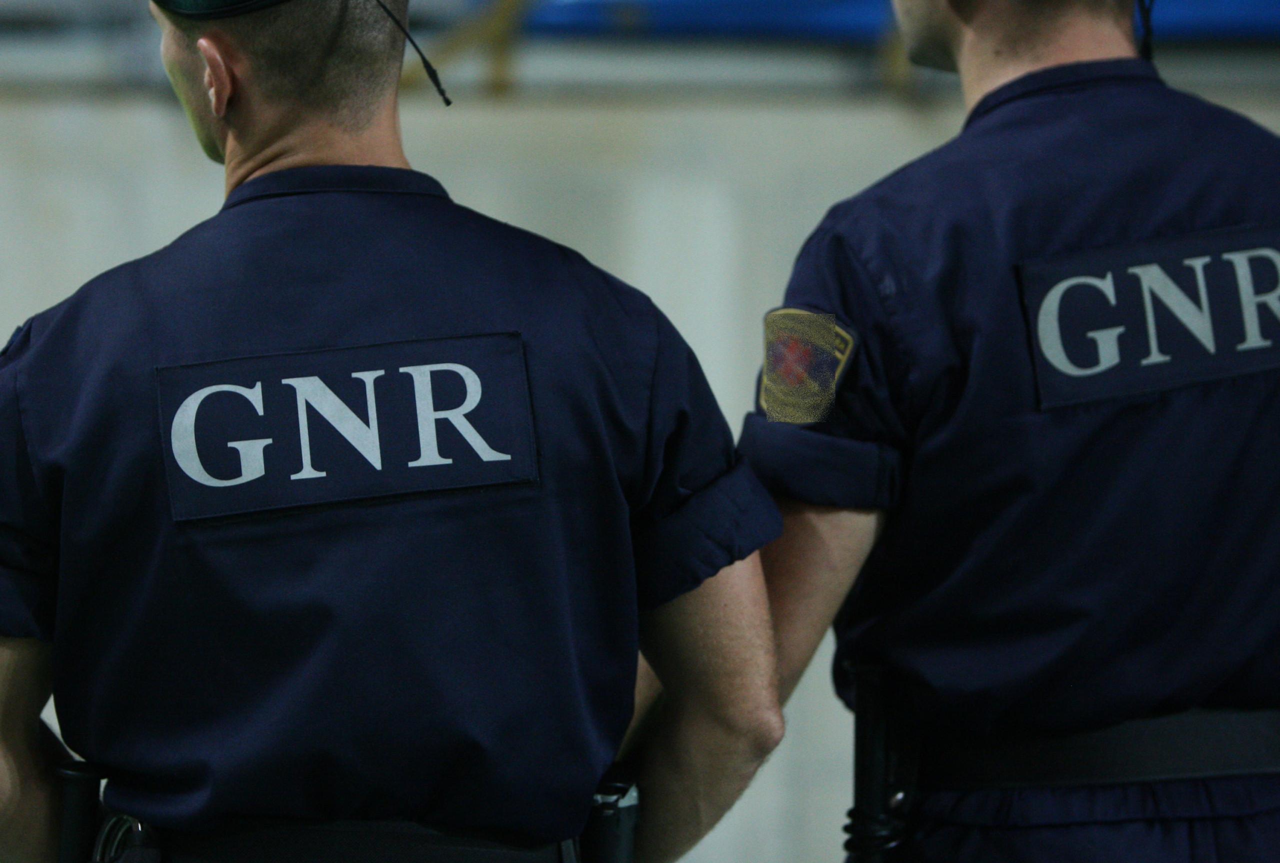 Novos 400 elementos da GNR começam hoje o curso de formação em Portalegre