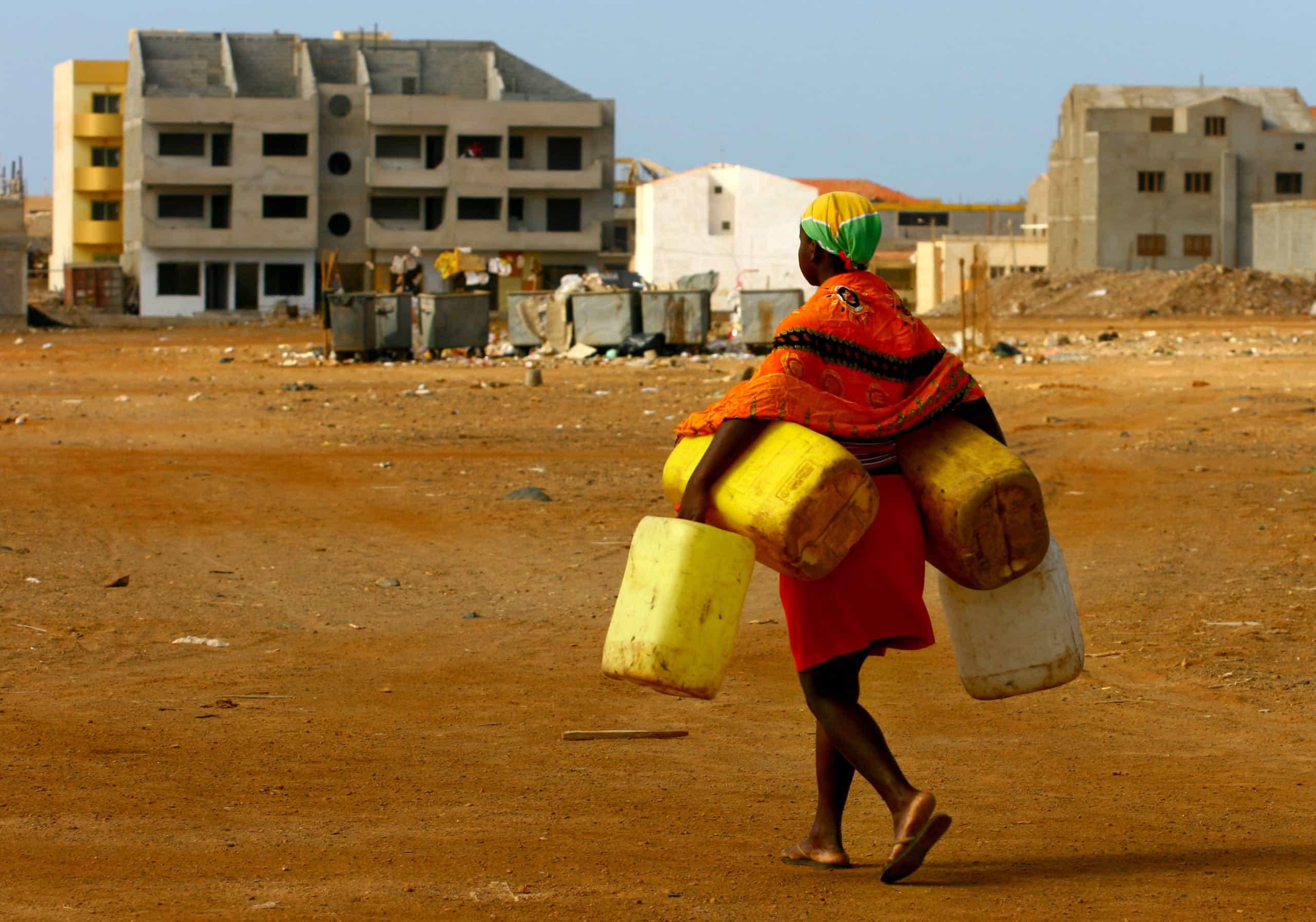 Cabo Verde inaugura amanhã centrais dessalinizadoras em São Vicente e Sal
