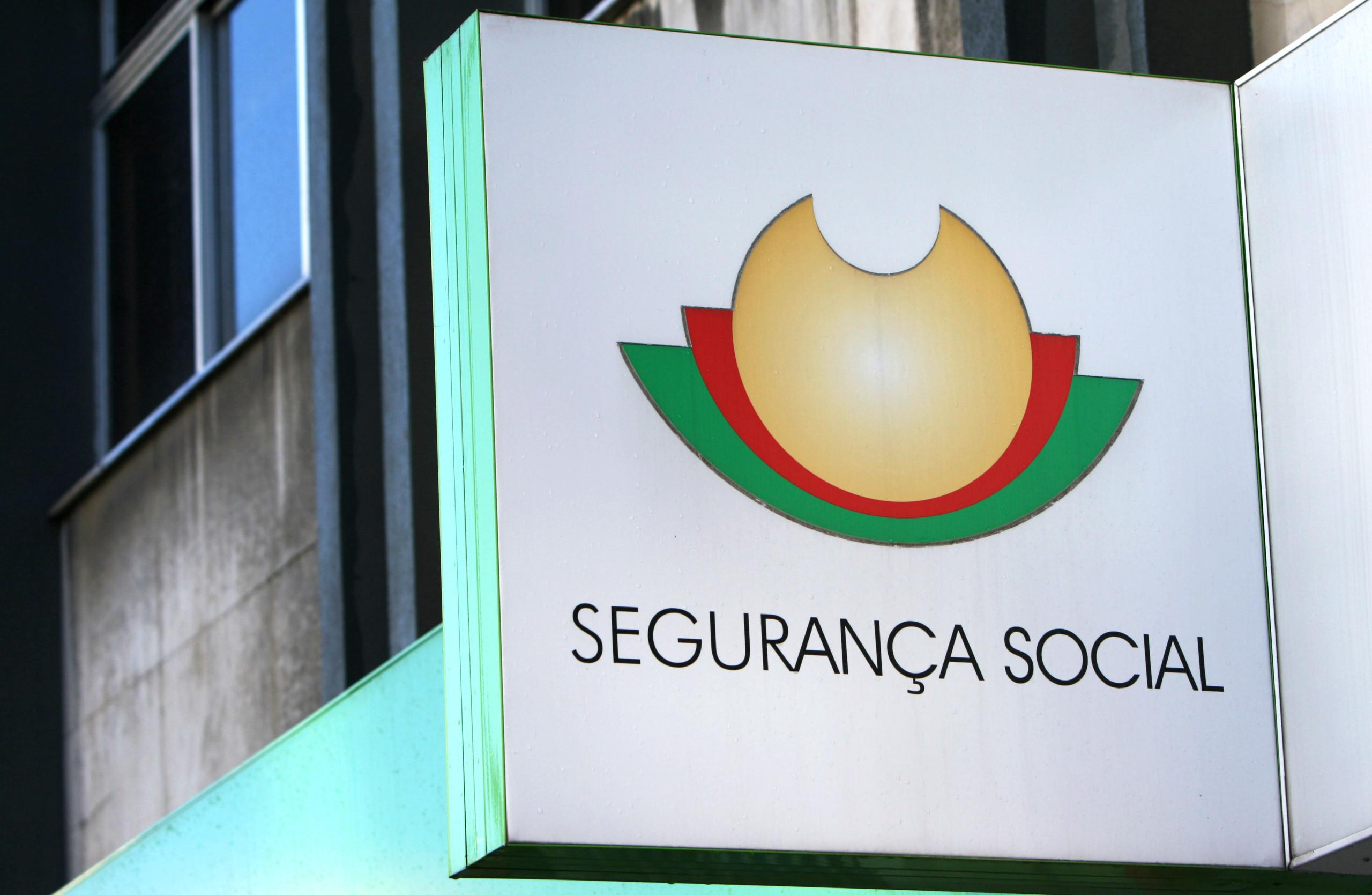 Cobrança coerciva de dívida à Seg Social no valor mais alto desde 2013