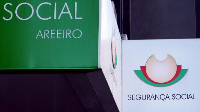 Saldo da Segurança Social supera em 1.040 milhões o orçamentado