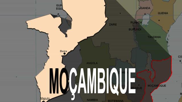 Pelo menos 150 postos de recenseamento destruídos no centro de Moçambique