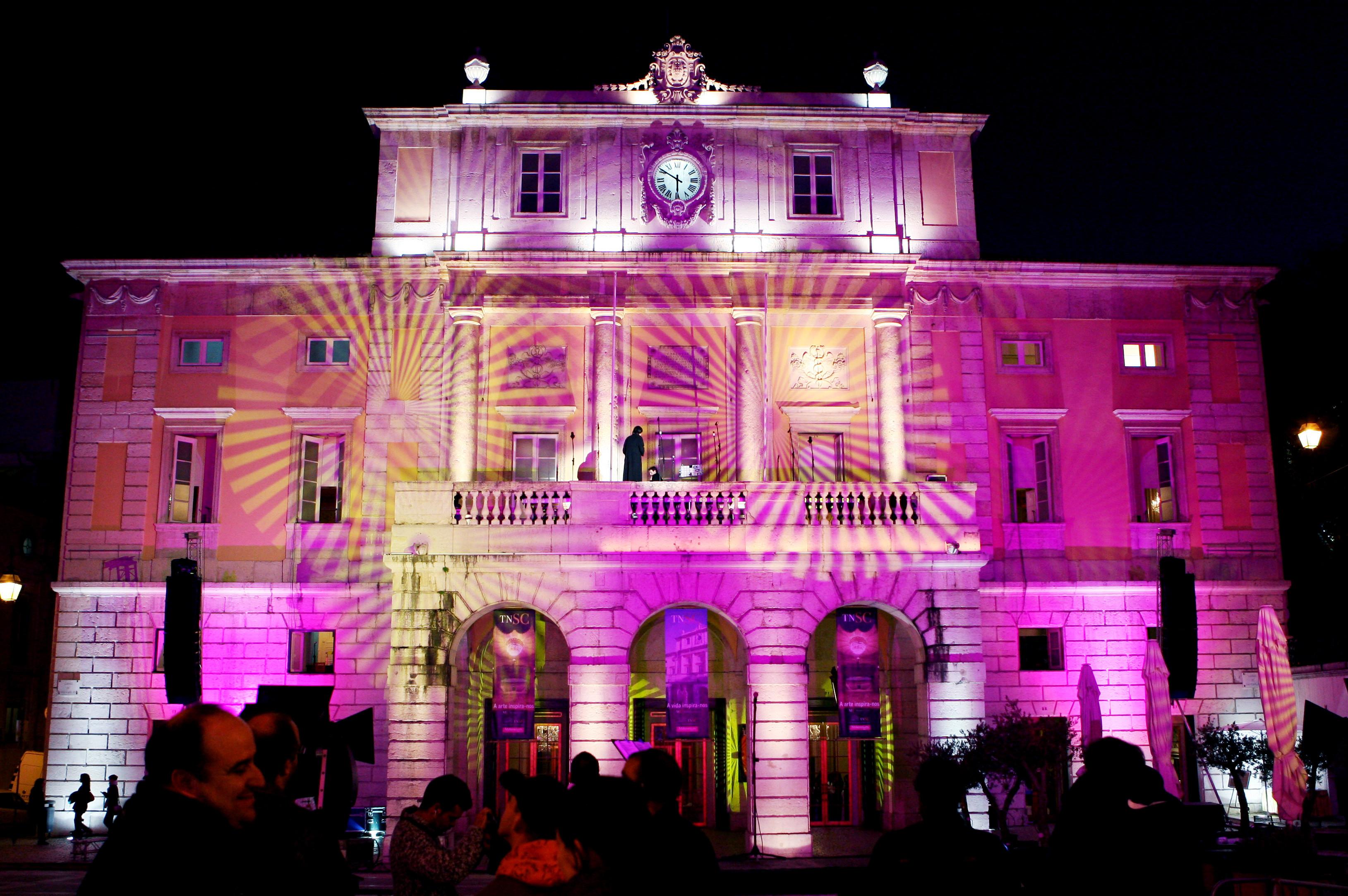 Pré-aviso de greve ameaça estreia da opereta 'L'Étoile' no S. Carlos