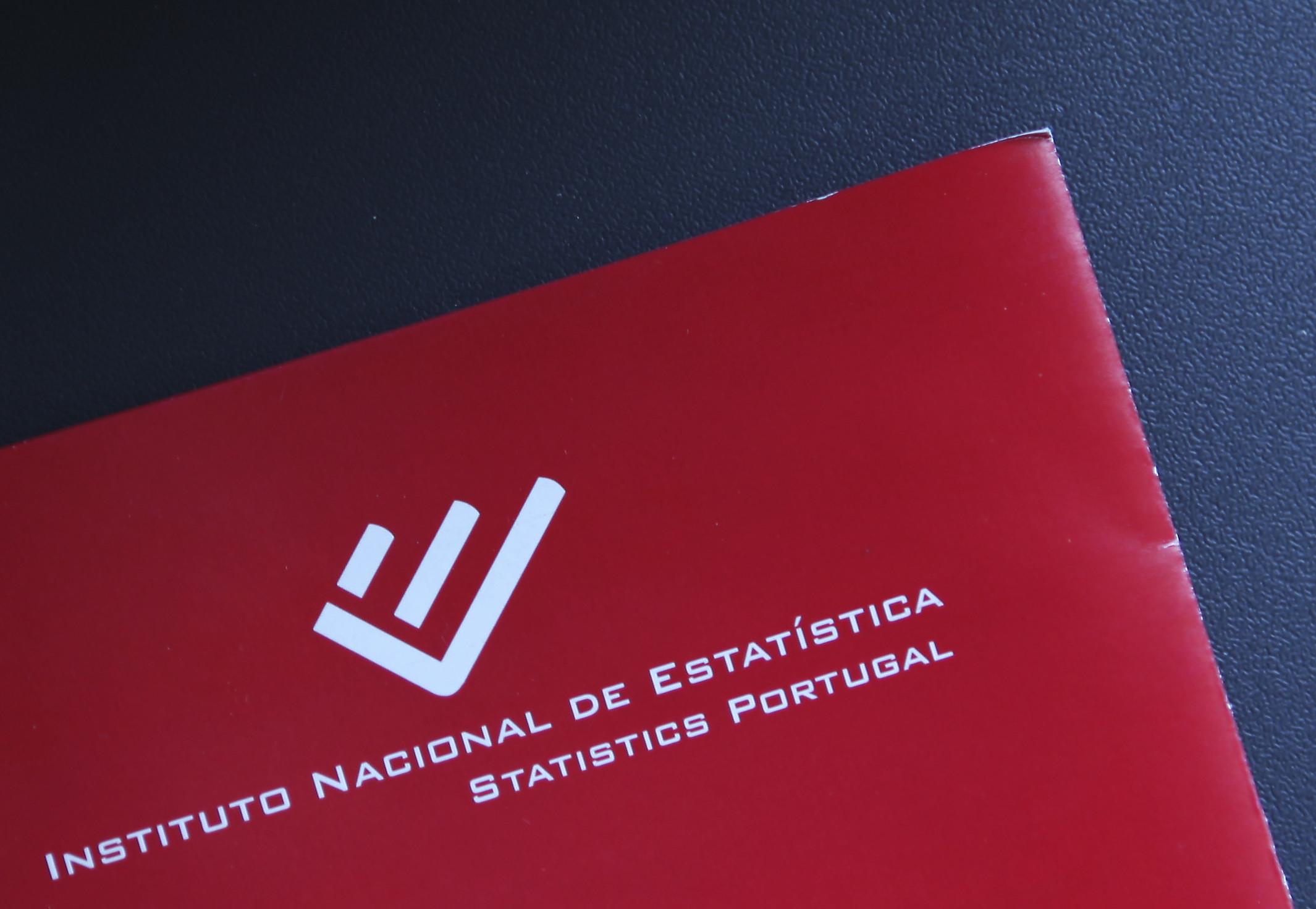INE deve confirmar hoje crescimento de 2,1% em 2018, abaixo do previsto