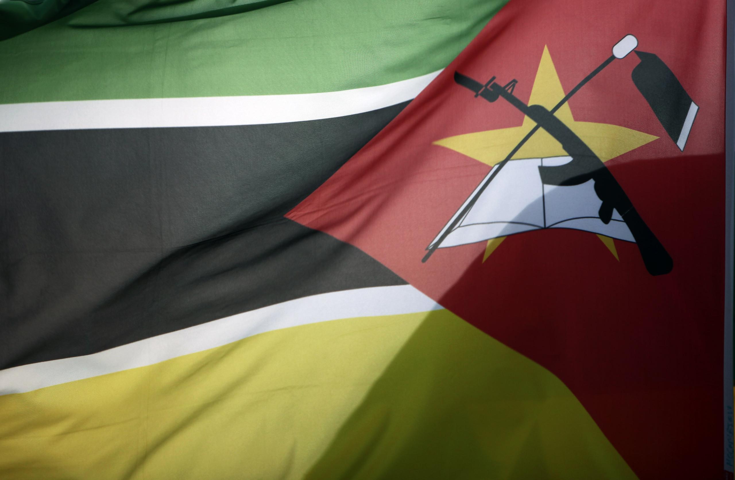 Cinco detidos no âmbito da investigação em Moçambique