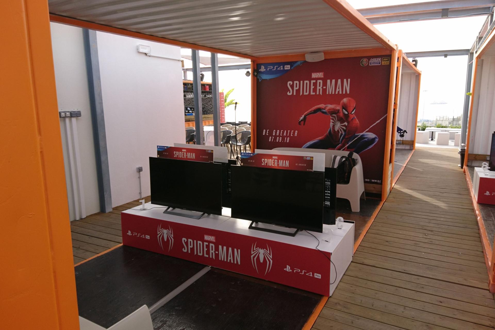 'Marvel's Spider Man' é o jogo que esperava do super herói