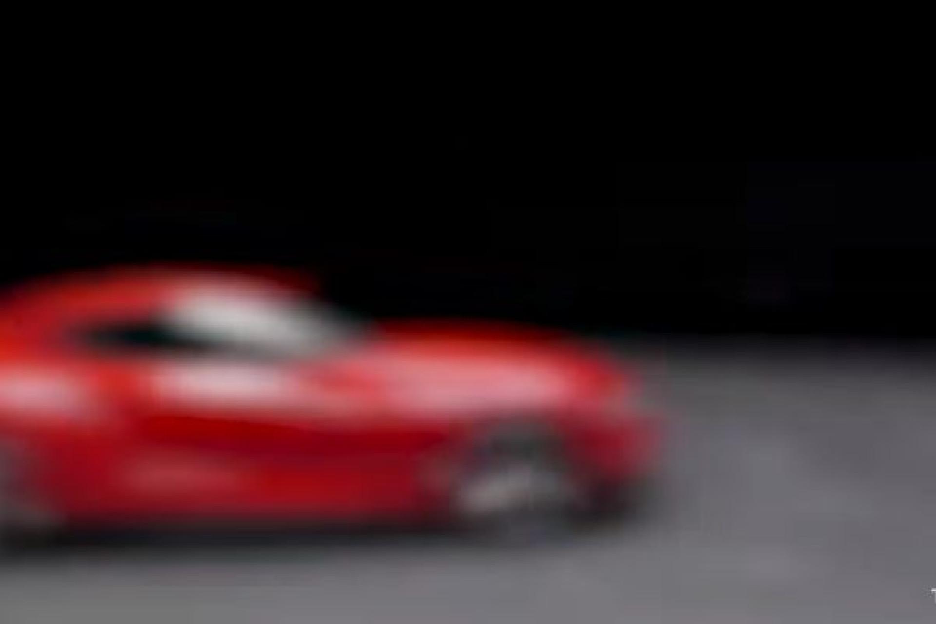 O 'ronco' do novo Toyota Supra é pura poesia