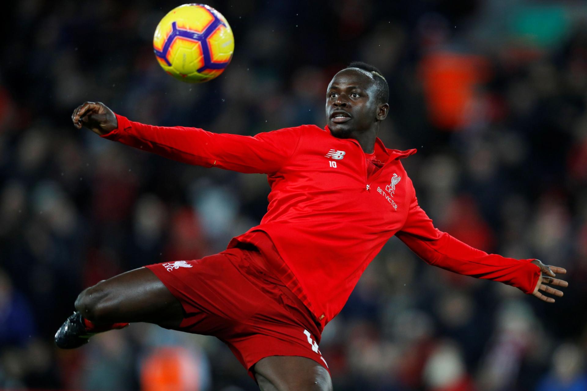 Calmantes, precisam-se! Cinco golos em 45 minutos no Liverpool-Arsenal