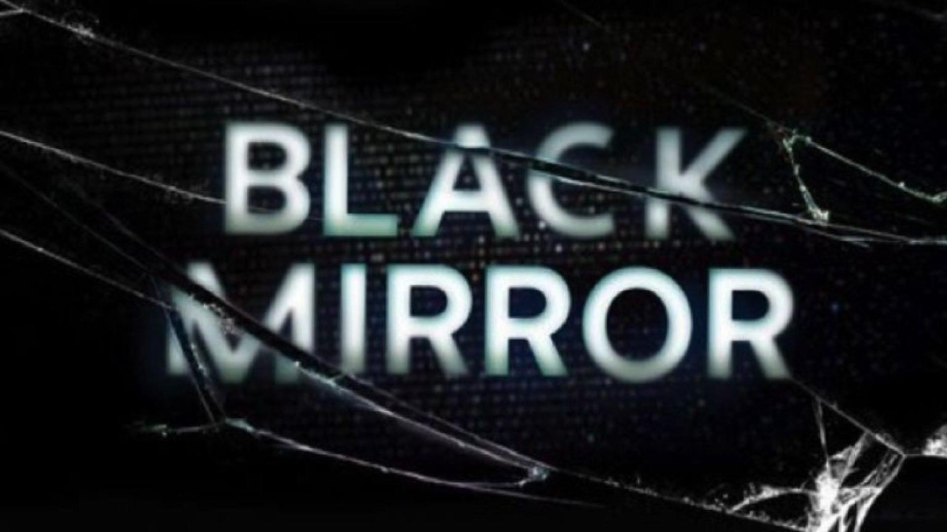 'Black Mirror' regressa à Netflix em junho
