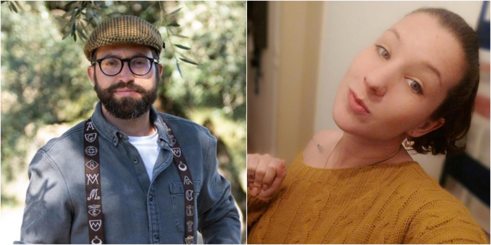Agricultor João Menezes e Tatiana Valério terminam namoro