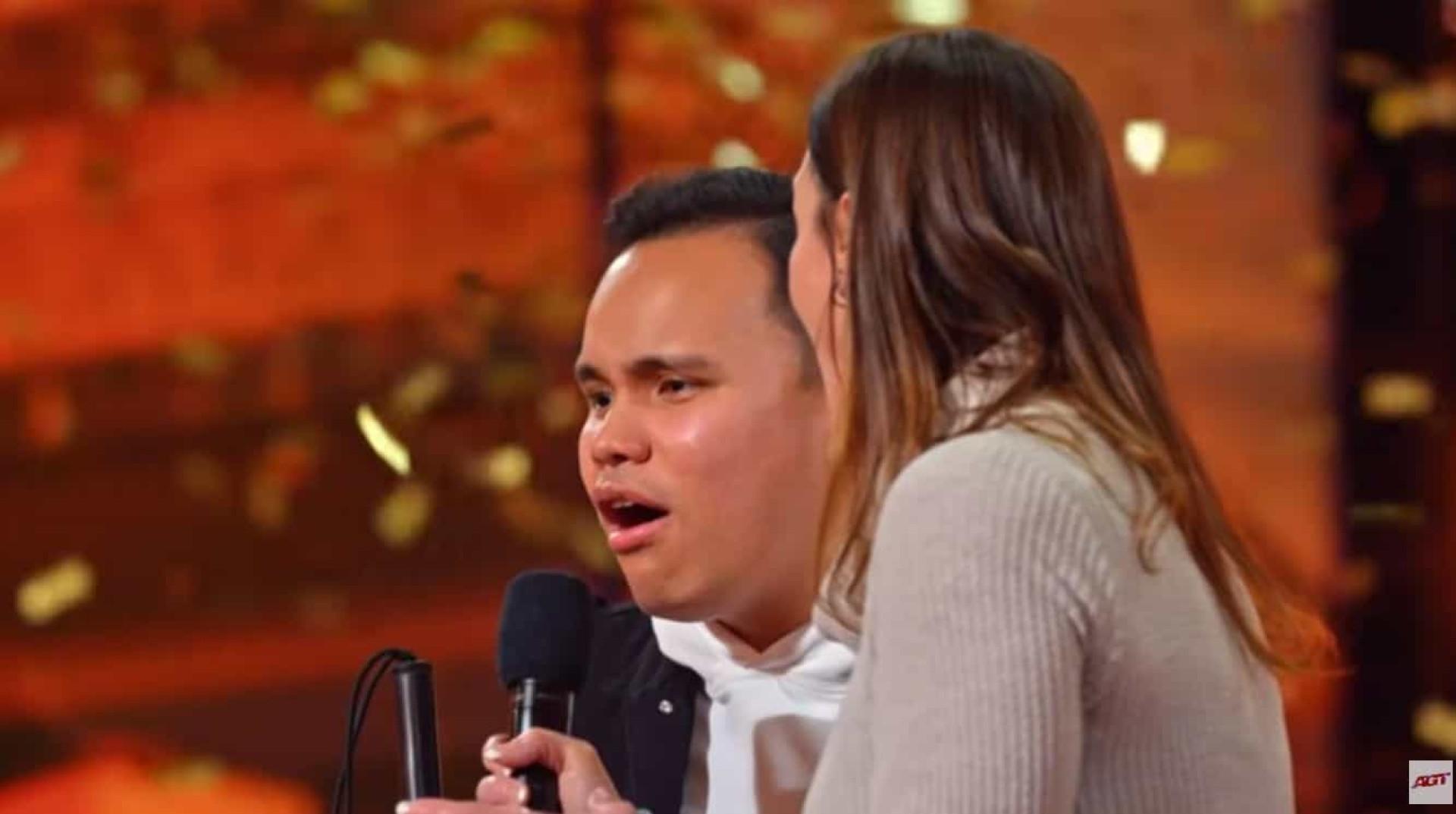 Austista e cego, Kodi venceu 'America's Got Talent' em final emotiva