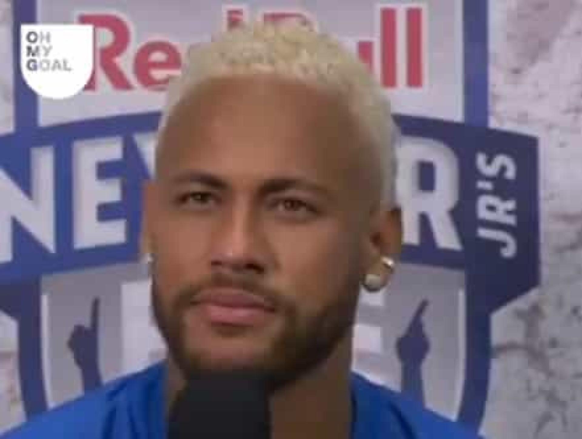 Melhor memória? Resposta de Neymar surpreende... e não agradará ao PSG
