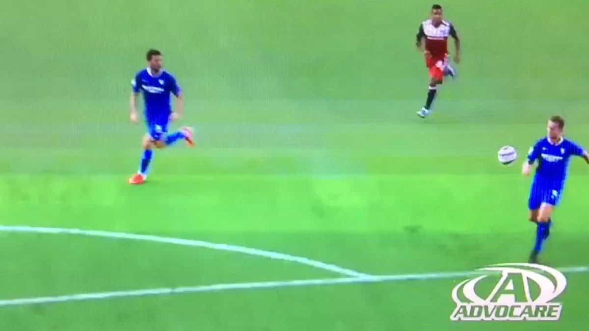 De Jong estreou-se a marcar e deixou Lopetegui de sorriso rasgado