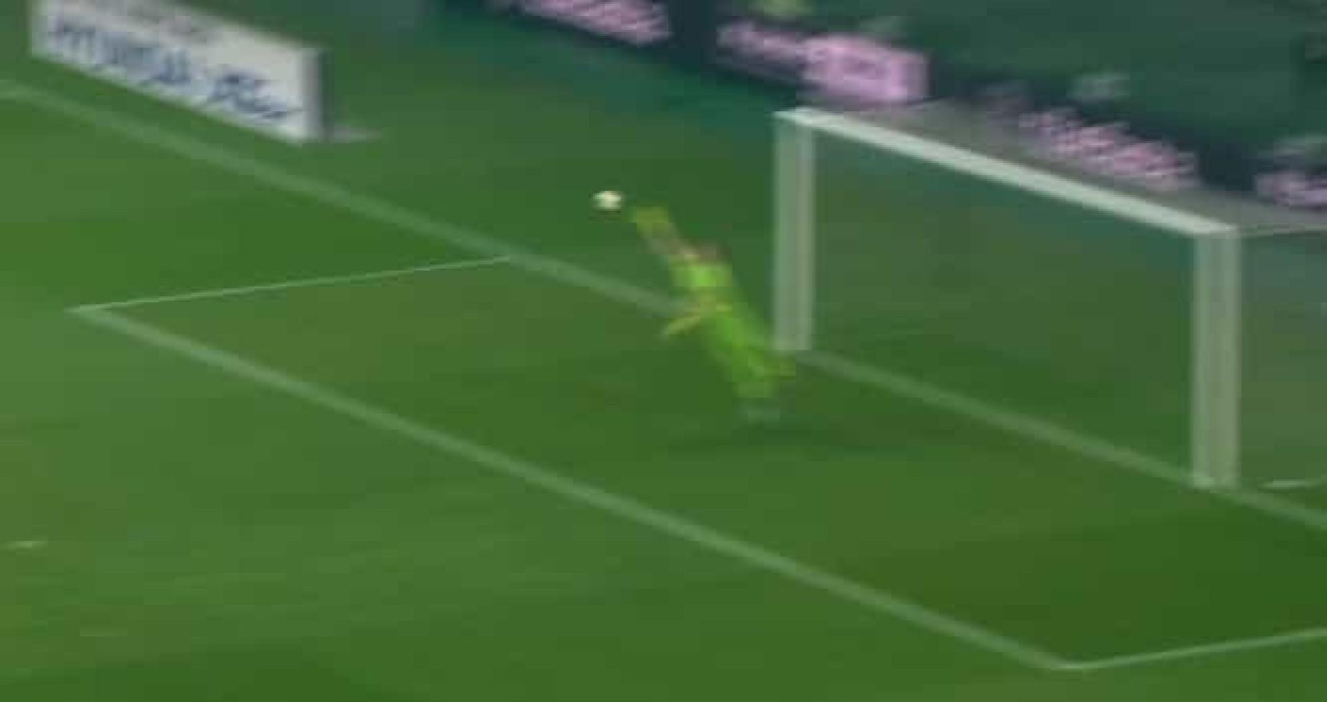 Equipa de estrelas sul coreanas surpreendeu Juventus com esta 'bomba'