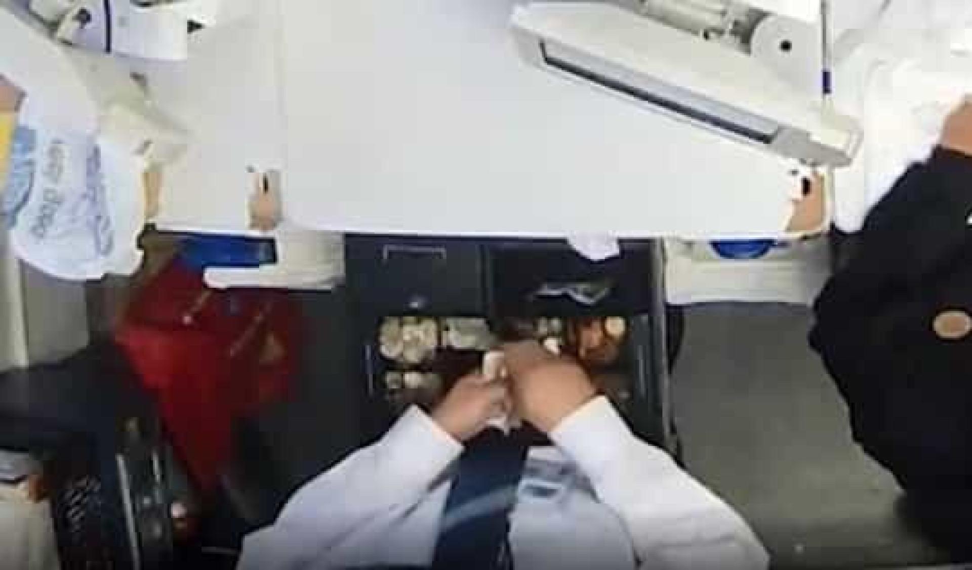 Funcionário furtou 17 mil euros. Foi apanhado em flagrante nas câmaras