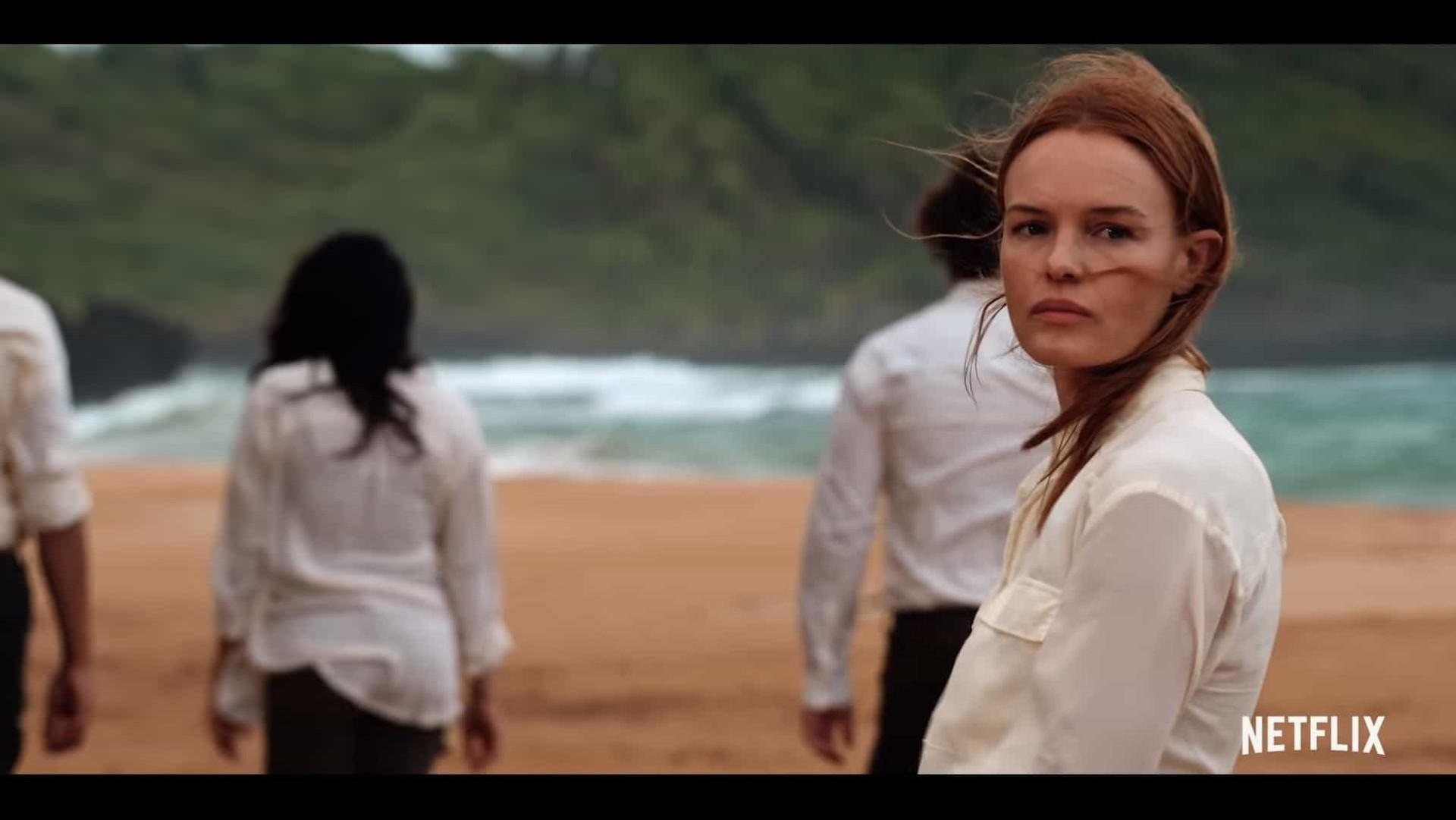 'I-Land'. Ilha misteriosa é o foco de nova série da Netflix