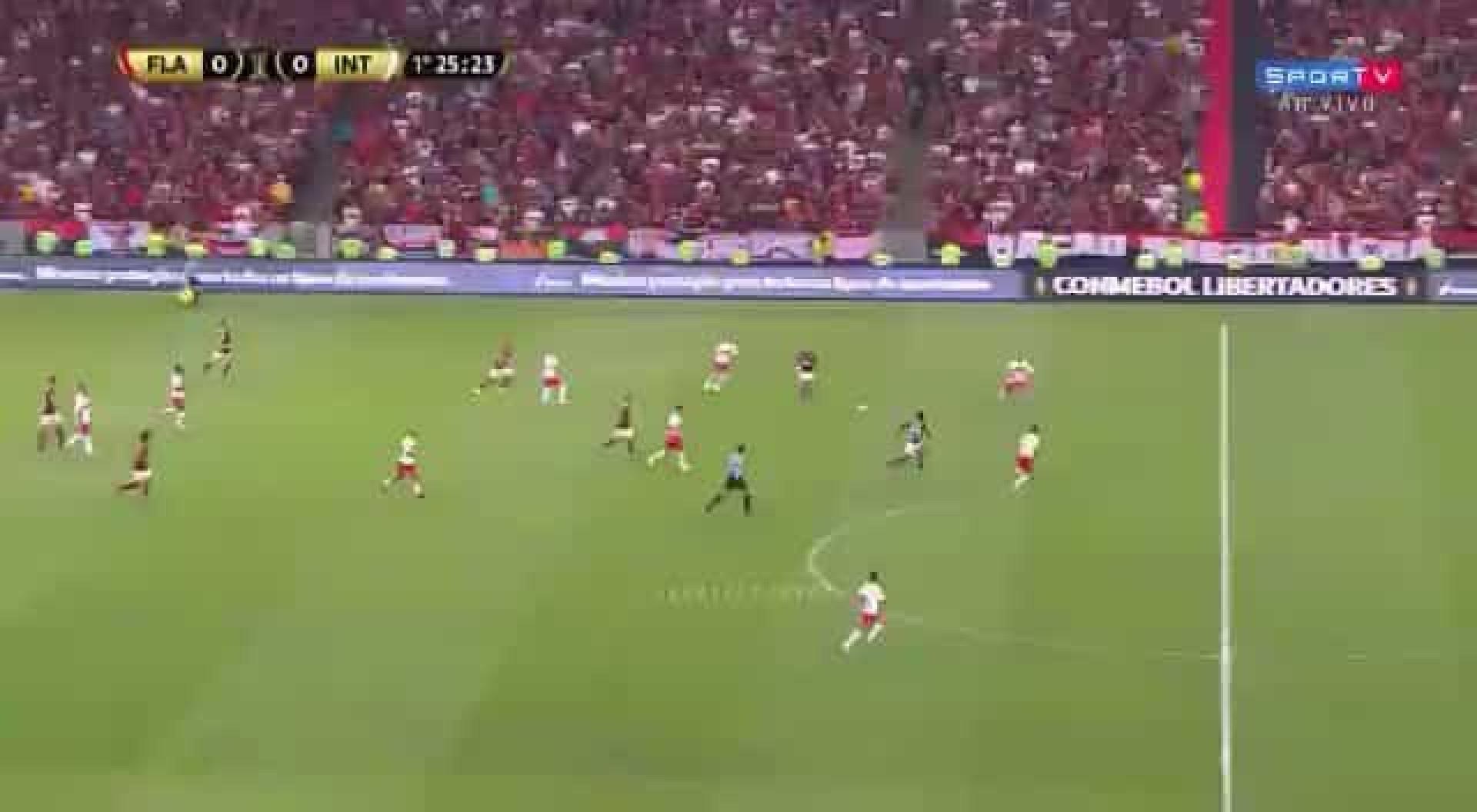 FIFA: Pupilo de Jesus destrona Bale como o mais rápido de sempre