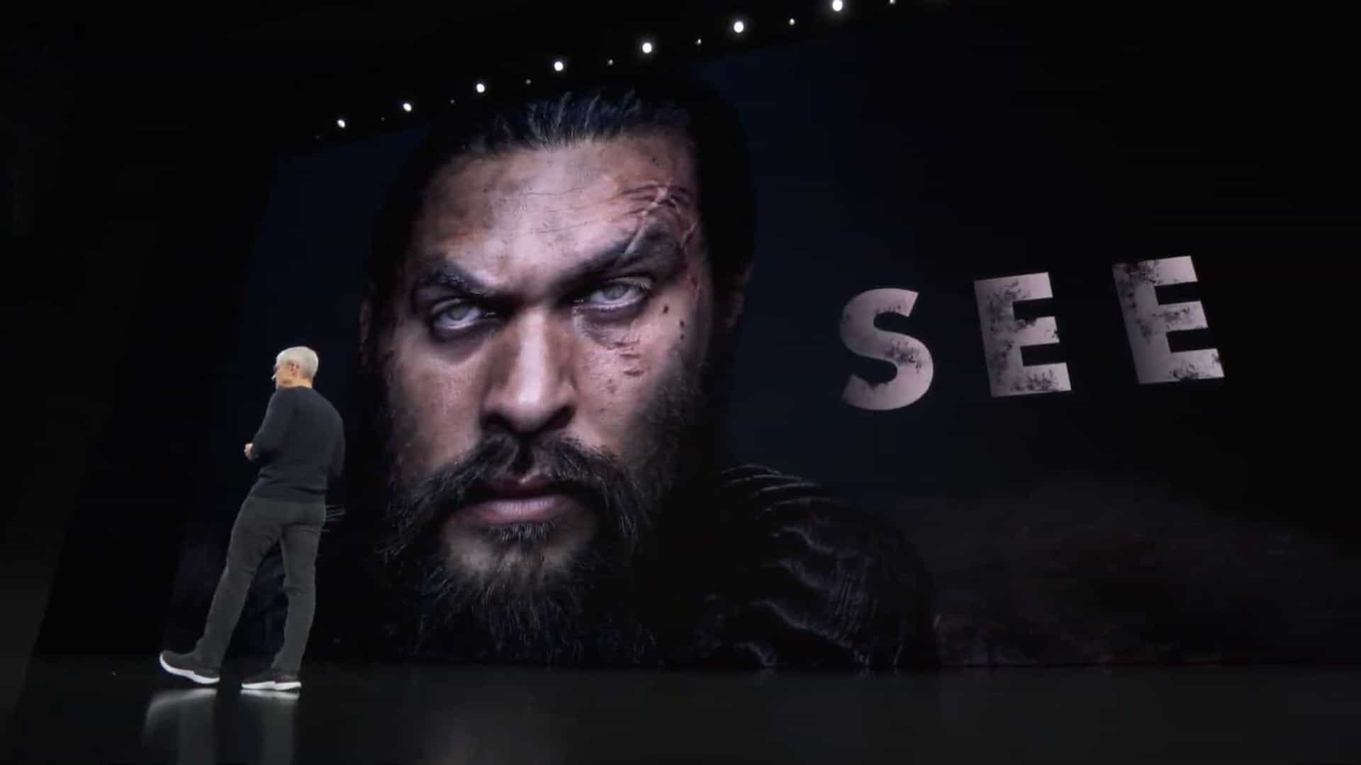 Apple TV+ chega no início de novembro