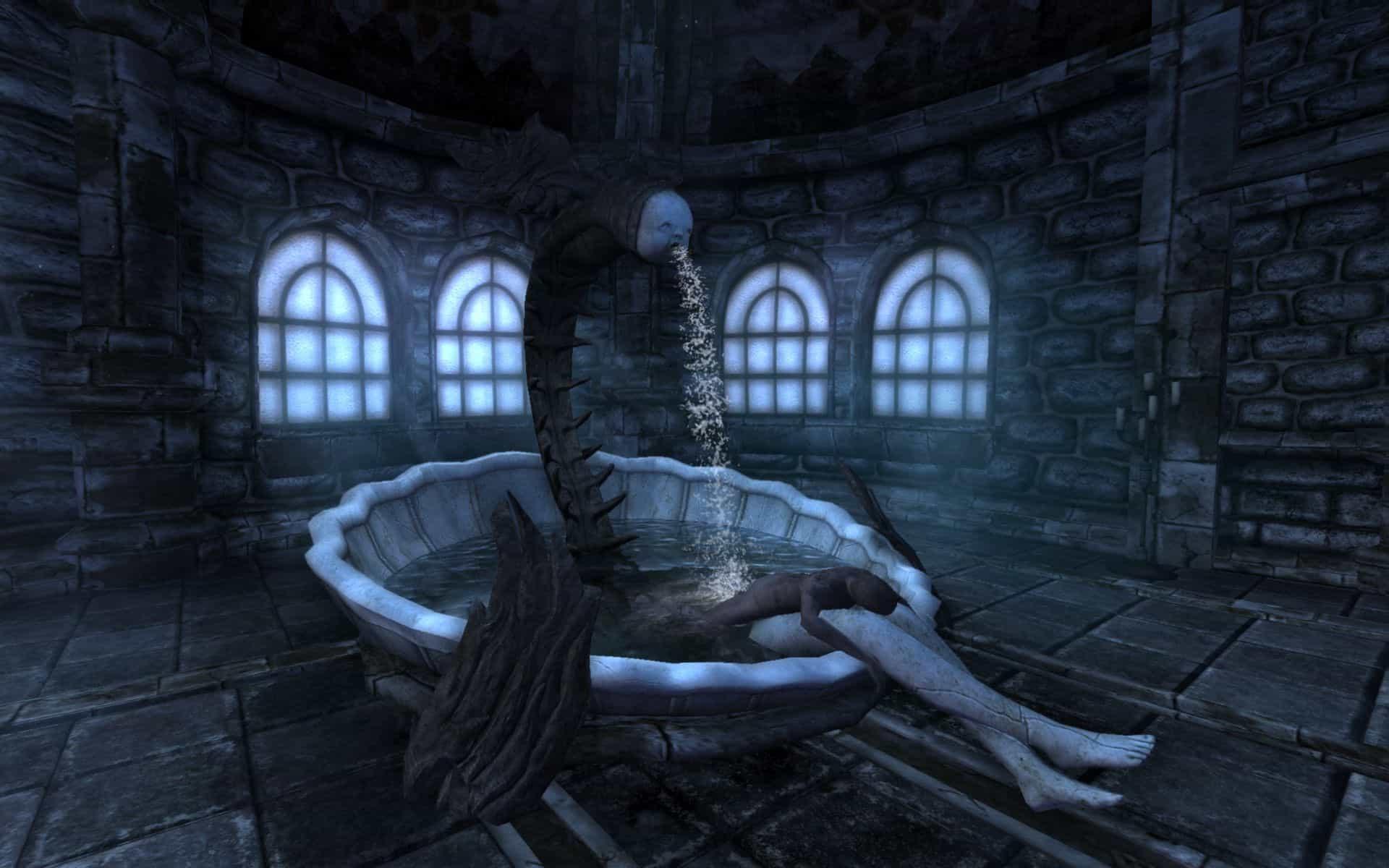 Coleção de 'Amnesia' chegou à Nintendo Switch