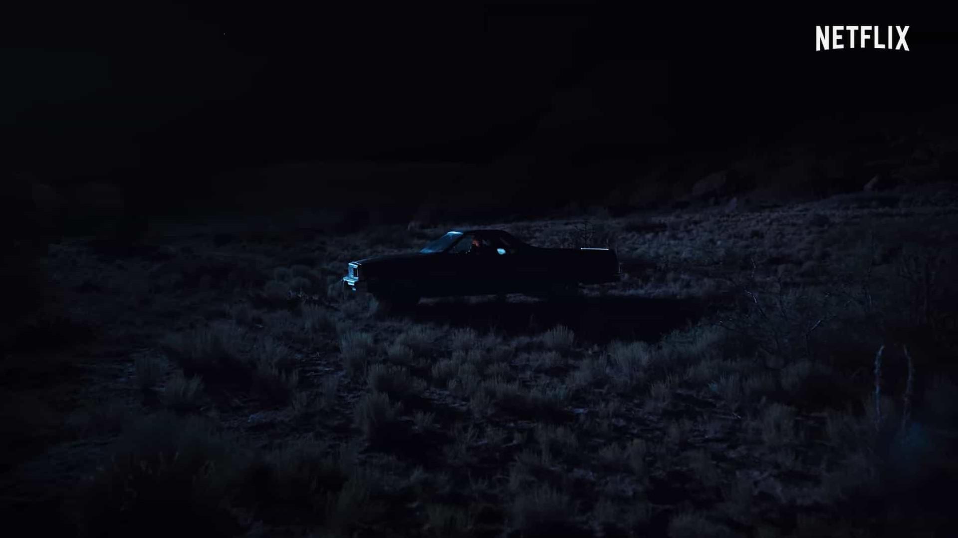Filme de 'Breaking Bad' teve direito a novo trailer