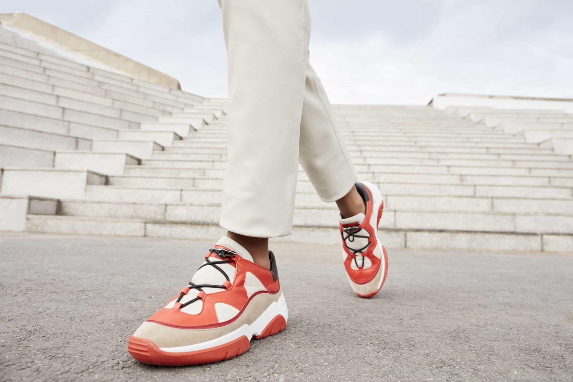 Freeminder sneakers, os ténis must-have da estação