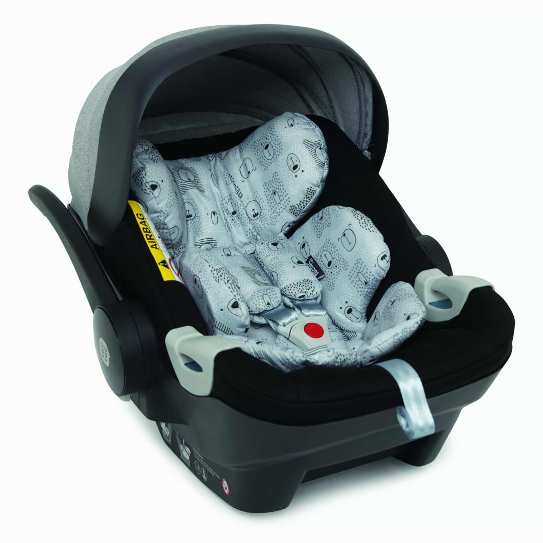 Tuc tuc apresenta coleção de bebé inspirada em ursinhos. É adorável!